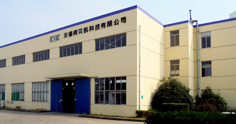 China Sales Office